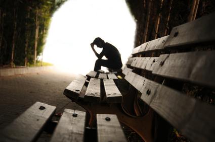 Lack of B12 & Depression